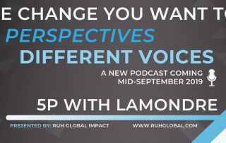 5P Podcast with Lamondre Pough